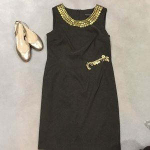 A Unique Dress 👗 To Jazz Your Work Wardrobe Up !